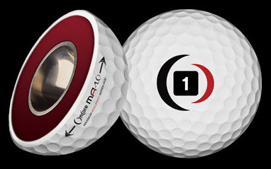 Review: OnCore MA-1.0 Golf Ball