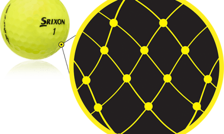 Press Release: Srixon 4th Generation Z-Star Series