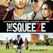 Press Release:Golf Movie The Squeeze Spring Release