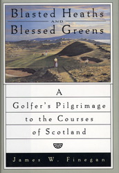 Blasted Heaths and Blessed Greens: Book Review