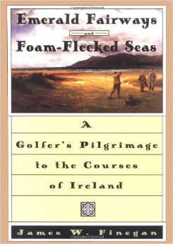 James Finegan and Irish Golf Courses: A Book Review