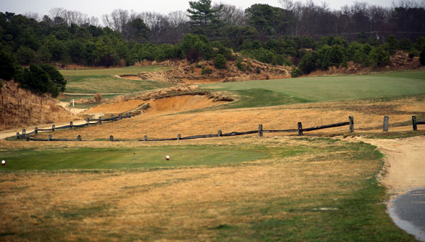 Atlantic City Circuit: Mays Landing and Twisted Dune