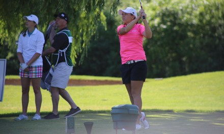 Women's Porter Cup 2015: Triunfa Ana Paula Valdes