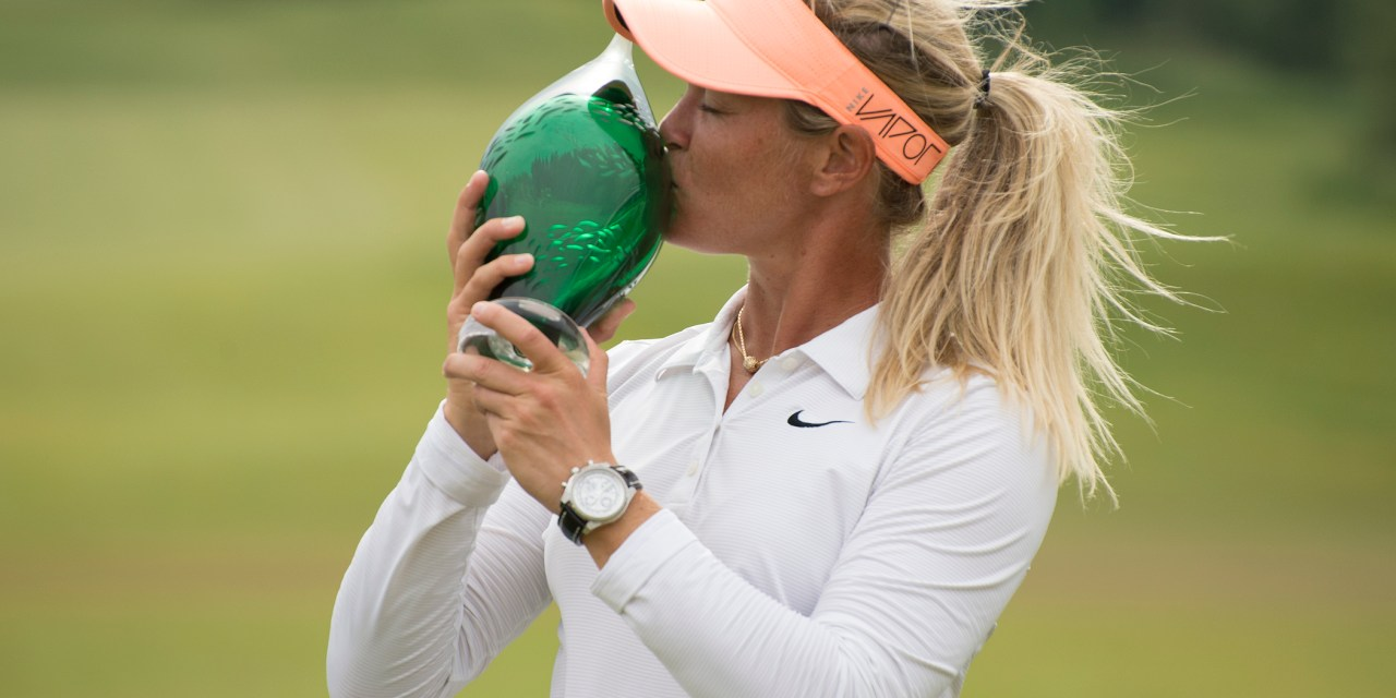 Manulife LPGA Tournament Photo Essay