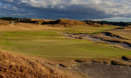 Chambers Bay: US Open Recap