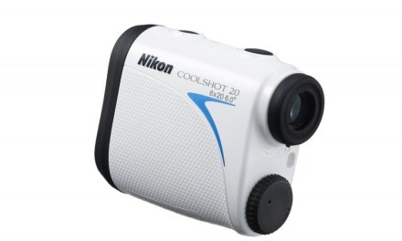 Product Review: Nikon CoolShot 20