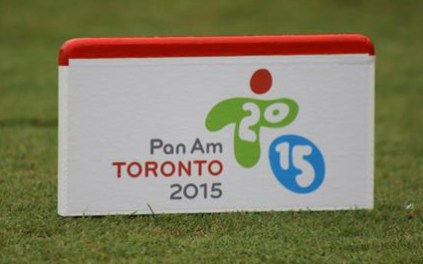 Toronto2015: Friday at the PanAm Games