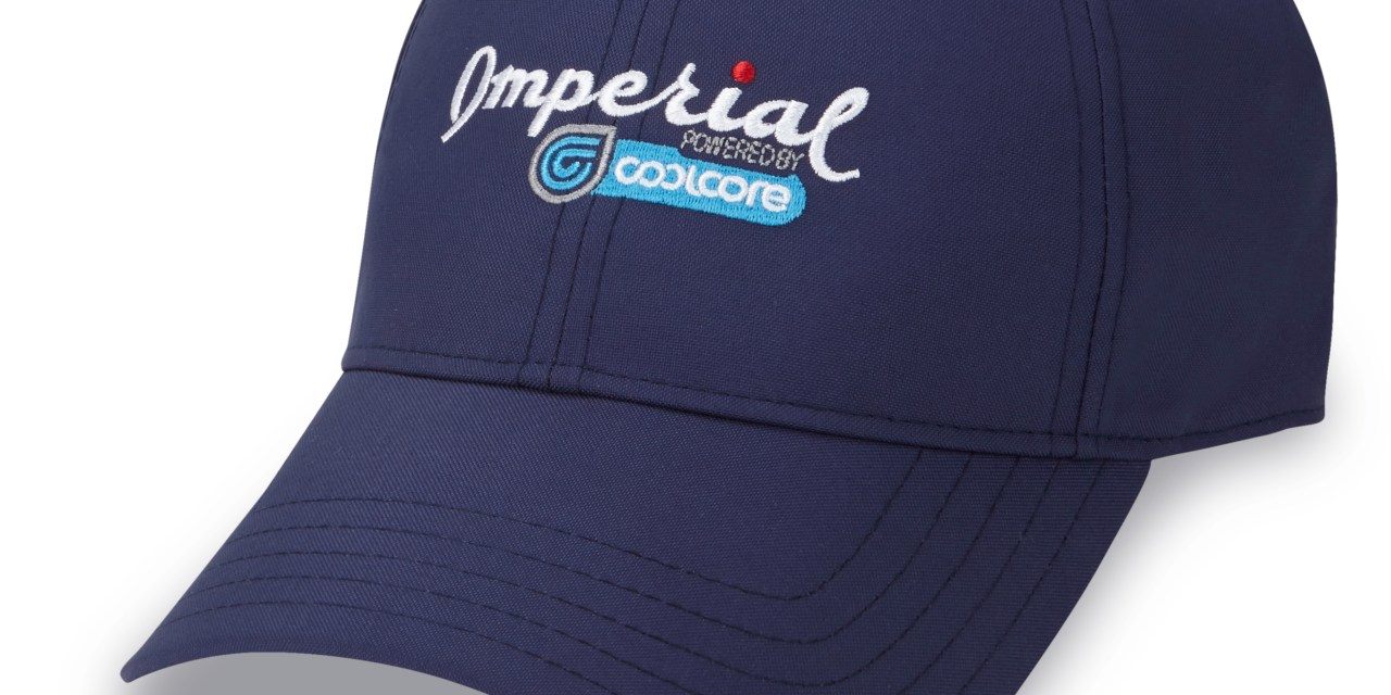 Reviews: Imperial Headwear and Expert Golf Guide/Log Book App