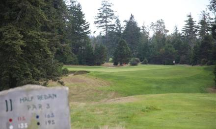 Eighteen 18s of the USA-Bandon Crossings & Old Macdonald