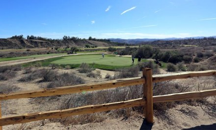 Eighteen 18s of the USA: Rustic Canyon & Soule Park