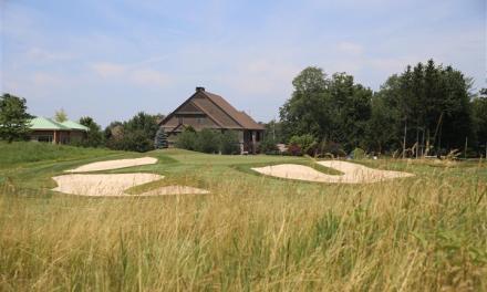Turning Stone Resort Part Three: Golf