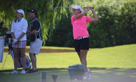 Women's Porter Cup: 4th Playing Begins June 8th