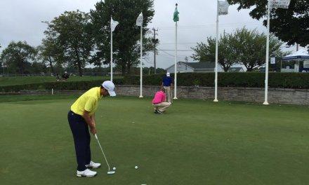Niagara Championship-PGA Tour Canada-Round One Recap