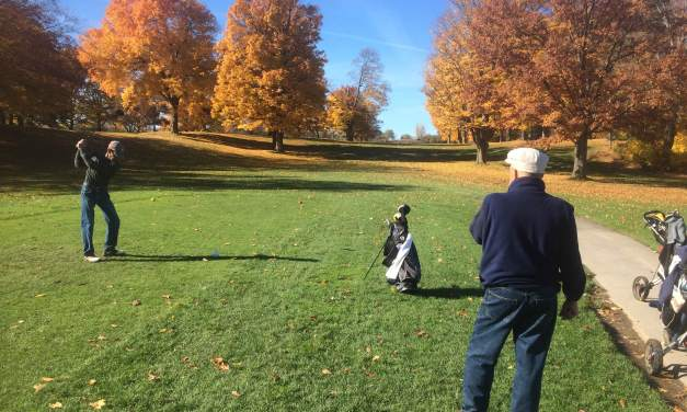 Press Release: ECIC boys individual and team championships move to Elma Meadows