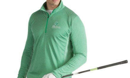 Press Release: Antigua Announces 2017 Men's Outerwear