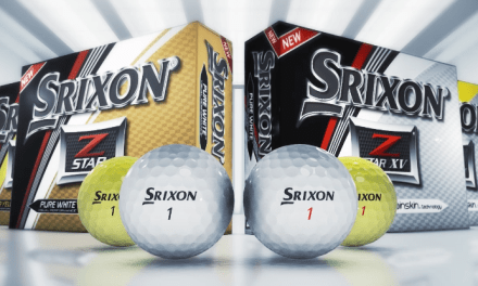 Press Release: Srixon Z-STAR and Q-STAR Golf Balls