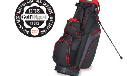 Press Release: Bag Boy Chiller Stand Bag-Best Golf Bag