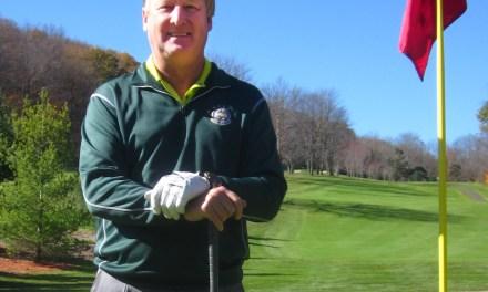 2017 Interview Series: PGA Master Professional Steve Carney