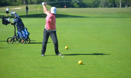 Three is magic for Section 6 at Girls NYSPHSAA Golf Championships