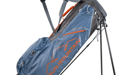 Sun Mountain 2Five Golf Bag 2018 Version