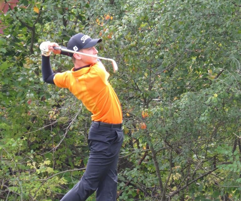 Ben Spitz, The First Tee of Western New York