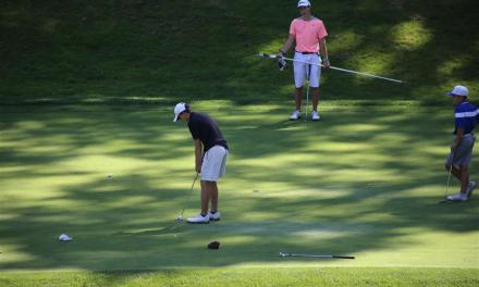 Cathedral Prep wins Midwest Prep on home course
