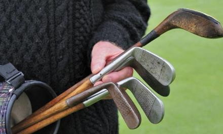 LinkedGolfers World Hickory Golf Festival