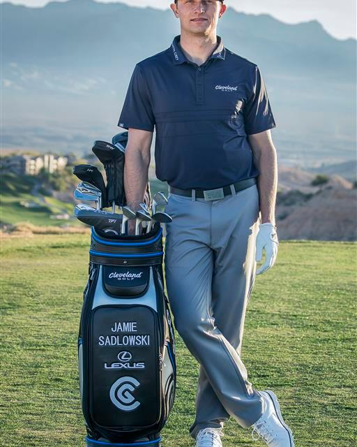 Press Release: Cleveland Golf Partners with Jamie Sadlowski