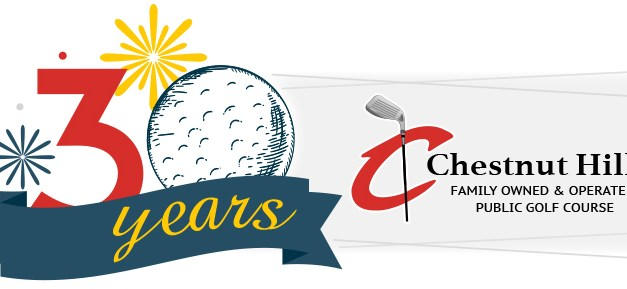 Chestnut Hill marks 30th anniversary season with new golf professional