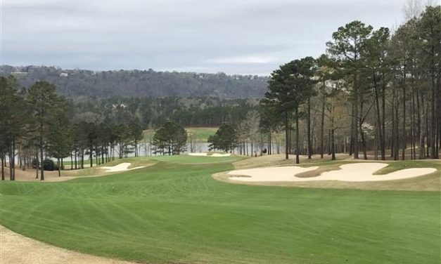 RTJ Golf Trail 2018: The Legislator and The Lunatic at Oxmoor Valley and Ross Bridge