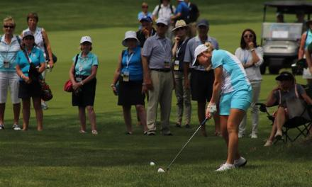 Curtis Cup 2018: Saturday AM Four Ball Recap