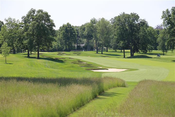 Curtis Cup 2018: A look at Quaker Ridge