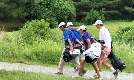 5th Annual Erie County Junior Golf Tournament Series