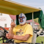 Interview with Destroyer Park Golf