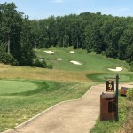Golf Course Review: Potomac Shores in Dumfries, Virginia