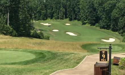 Golf Course Review: Potomac Shores in Dumfries, Virginia