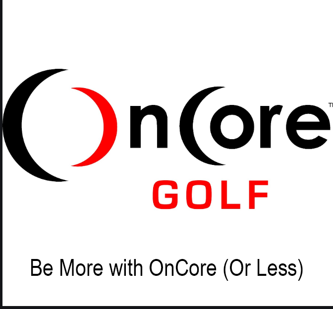 OnCore Golf moves back to the future with wound ball