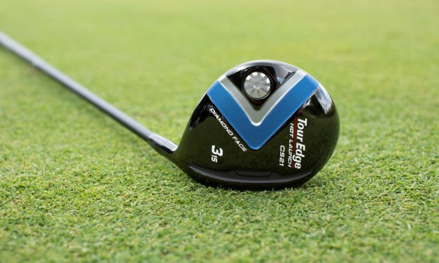 Press Release: Tour Edge Announces Hot Launch 521 Fairway Metals