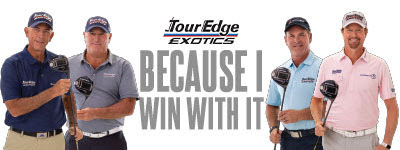 Press Release: Tour Edge Introduces New Hot Launch 521 Extreme and Competition Series