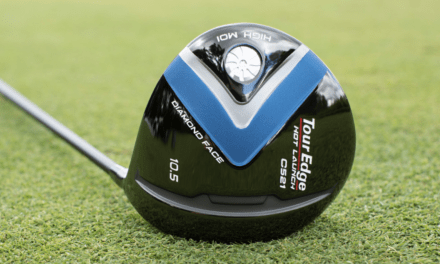 Press Release: Tour Edge Introduces Two New Hot Launch 521 Series Drivers