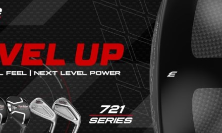 Press Release: Two New Tour Edge Exotics 721 Irons
