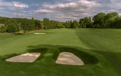 A walk through time with Tom Marzolf of Fazio Golf Design