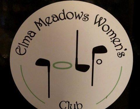 Buffalo's Golf Leagues Volume 2: Elma Women's Golf Club