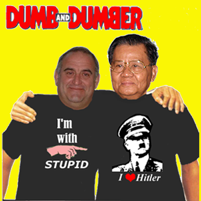 The Two Stooges
