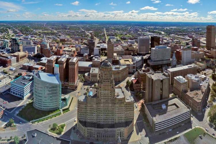 Buffalo New York Apostilles