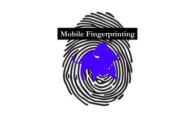 Mobile Non-Resident Fingerprinting
