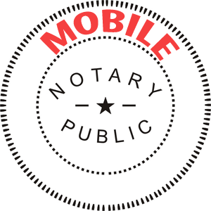 The Notary at Your Door!