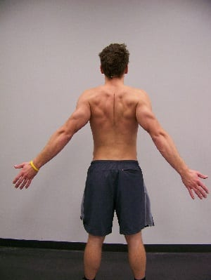 Don't Let Your Posture be a Pain in the Neck - Buffalo ...