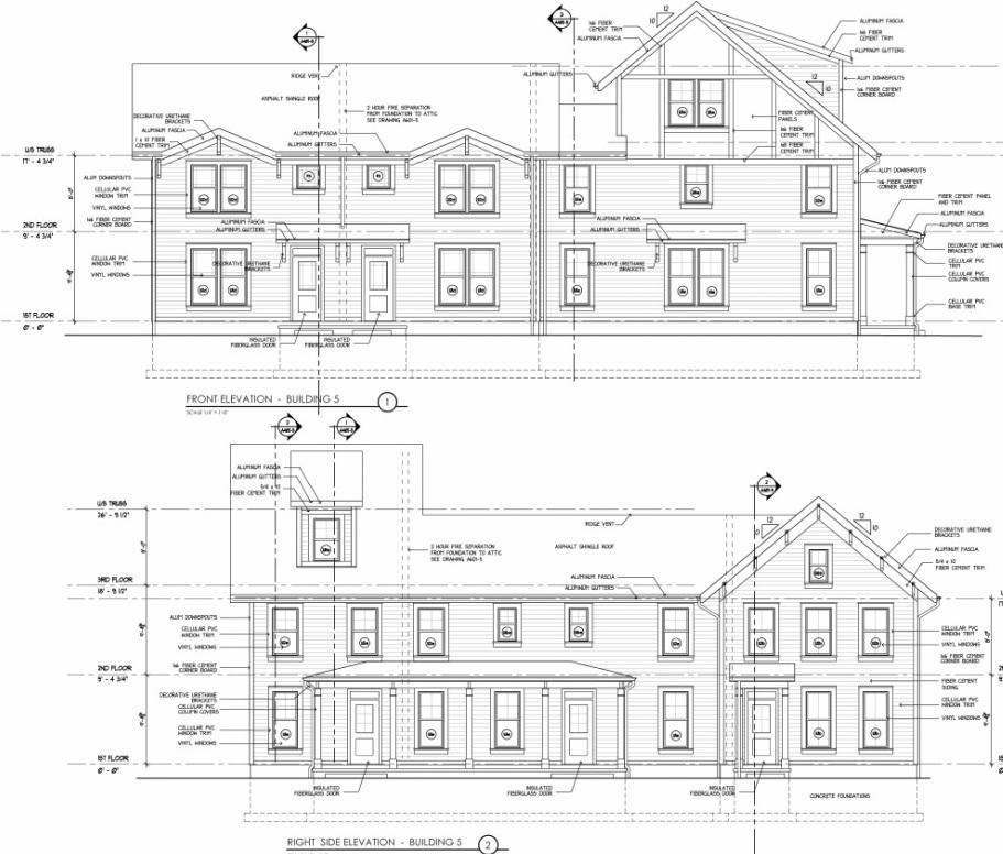 Norstar Apartments: Redevelopment Of Shoreline Apartment Complex Nearing Start