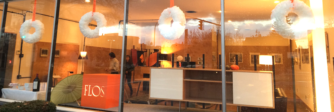Manuel Barreto Furniture Buffalo Rising